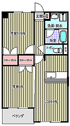 葛西駅 11.4万円
