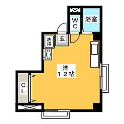 川越富洲原駅 5.1万円