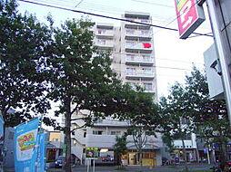 コスモス東札幌[403号室]の外観
