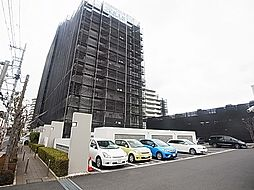 仮称)谷塚マンション[4階]の外観