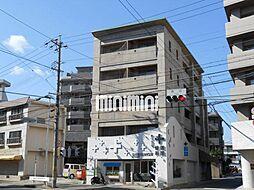 メゾン浅井[3階]の外観