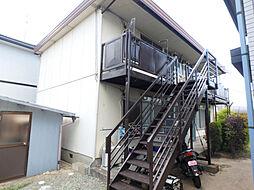 愛宕山ハイツ[201号室]の外観