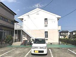 セジュール本町[1階]の外観