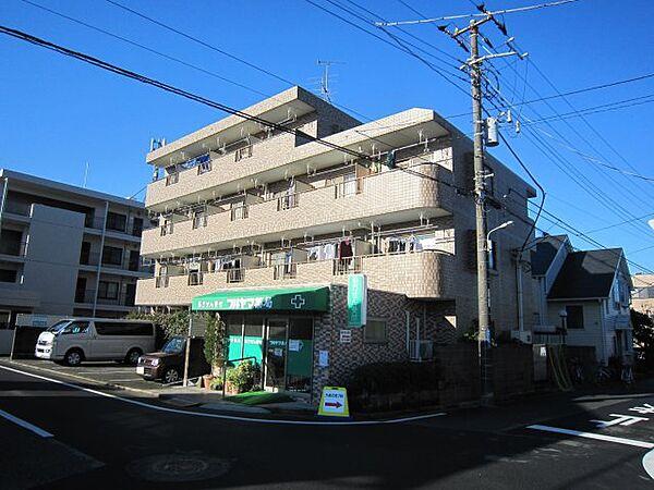 カーサシェンナ 2階の賃貸【千葉県 / 千葉市稲毛区】