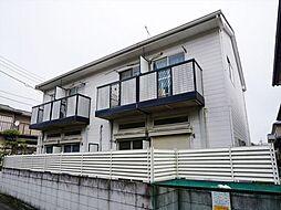 EA京成大和田[2階]の外観
