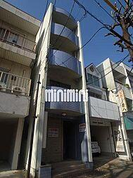 小田ビル[2階]の外観