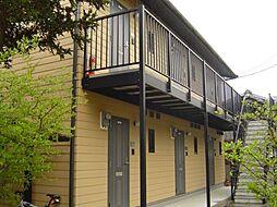 桜ケ丘アパートメント[2階]の外観