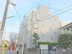 成城パークサイド[3階]の外観