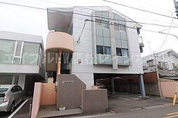 香川県高松市昭和町2丁目の賃貸マンションの外観