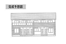 Lien Kurinoki B[2階]の外観
