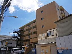 丸清マンション[3階]の外観
