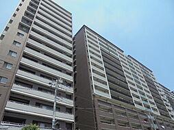 亀戸レジデンス[13階]の外観