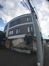 トキメック円山並木通I[203号室]の外観