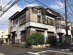 [一戸建] 東京都足立区中川2丁目 の賃貸【/】の外観