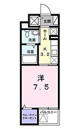 ecLore[4階]の間取り