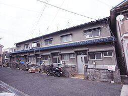 [テラスハウス] 大阪府四條畷市南野5丁目 の賃貸【/】の外観