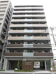 江坂プライマリーワン[9階]の外観