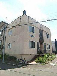 ARS  SUMIKAWA[2階]の外観