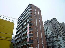M'プラザ小阪駅前[604号室号室]の外観
