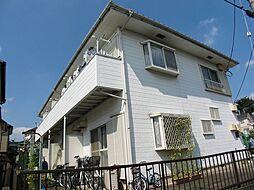 [テラスハウス] 神奈川県川崎市多摩区長沢1丁目 の賃貸【/】の外観