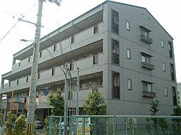 パールレジデンス[3階]の外観
