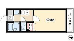 森下駅 4.6万円