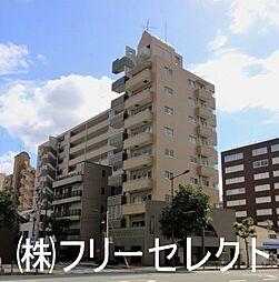 ポートサイド博多[4階]の外観