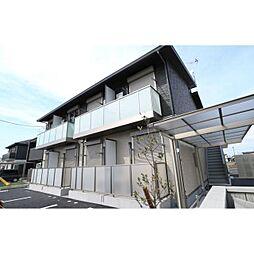 静岡鉄道静岡清水線 新清水駅 バス19分 東折戸下車 徒歩8分の賃貸アパート