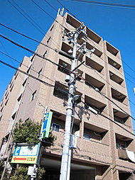 大阪府大阪市此花区伝法3丁目の賃貸マンションの外観