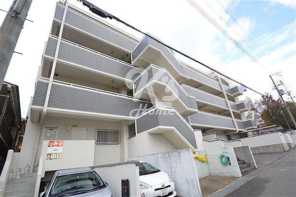 ゴールドクレスト垂水 2階の賃貸【兵庫県 / 神戸市垂水区】