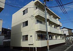 21ハイムA棟[2階]の外観