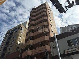 プリマヴェーラ[6階]の外観