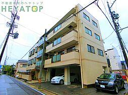 愛知県名古屋市南区中江2丁目の賃貸マンションの外観