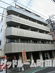 EM'sマンション[2階]の外観
