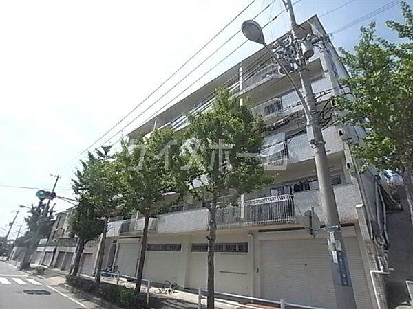 YKハイツ高丸 4階の賃貸【兵庫県 / 神戸市垂水区】