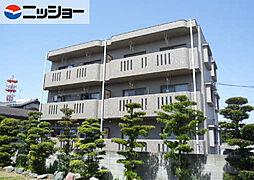 プリマベラ[3階]の外観