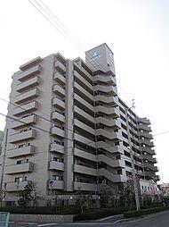 サーパス太田公園[6階]の外観