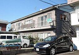 宮崎県宮崎市清武町加納4丁目の賃貸アパートの外観