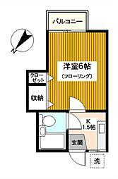 上星川駅 3.1万円
