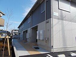 瀬谷区阿久和西3丁目 ウェストグランツIII202号室[2階]の外観