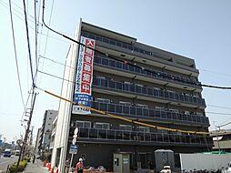 神奈川県川崎市川崎区藤崎3丁目の賃貸マンションの外観