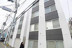 ノースポインツ澄川[203号室]の外観