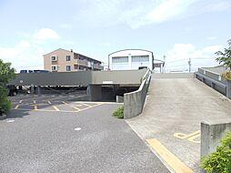 GRAN DUKE鈴鹿[7階]の外観