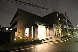 東京都杉並区成田東2丁目の賃貸マンションの外観