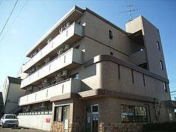 M・O・SBLD[1階]の外観