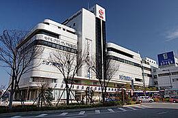 デパート(株)近鉄百貨店 和歌山店まで1283m