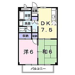 旭ヶ丘駅 4.0万円