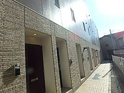 JR山手線 巣鴨駅 徒歩3分の賃貸マンション
