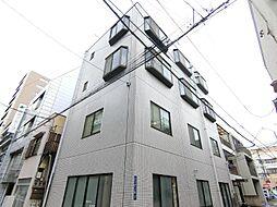 高長入谷ビル[501号室]の外観