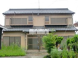 [テラスハウス] 岐阜県美濃加茂市太田本町4丁目 の賃貸【/】の外観